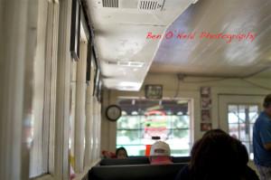 Cupp's Drive In | Waco Photographer