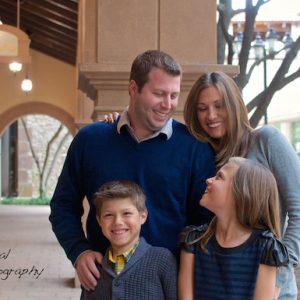 Beautiful Family in Las Colinas | Dallas Photographer